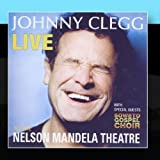 Live At The Nelson Mandela Theatre (feat. Soweto Gospel Choir) by Johnny Clegg