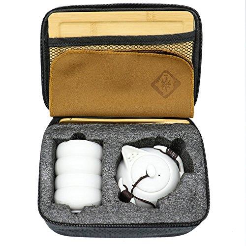 Buorsa Portable Japanese Porcelain Handmade product image