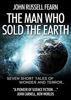 Download for free The Man Who Sold The Earth