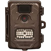 Bushnell Advantage Cam (8MP Camera Plus Video, Night Vision, 1-YR. Battery Life)