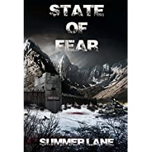 State of Fear (Collapse Series Book 8)