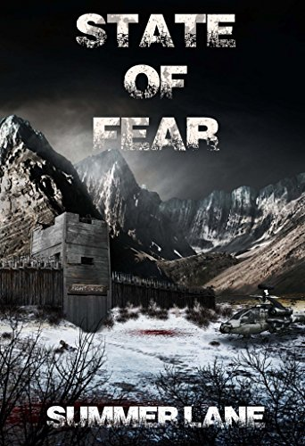 State of Fear (Collapse Series Book 8) by [Lane, Summer]