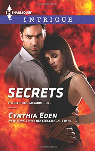 Secrets (The Battling McGuire Boys)
