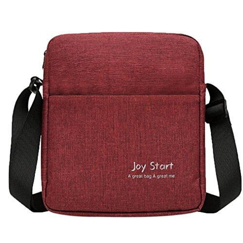 affari Messaggero Tracolla Borsa Uomo Bag Sacchetto spalla Sacchetto U4xRv