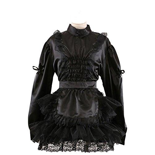 Goceb (Satin Lace Costumes)