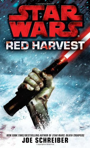 Star Wars: Red Harvest - Book  of the Star Wars Legends