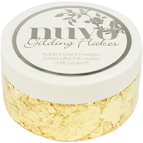 tonic-studios-850n-radiant-gold-gilding-flakes-200ml