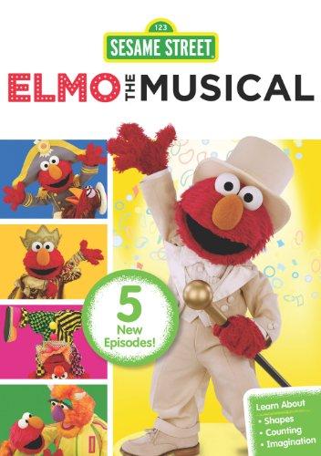 - Elmo The Musical