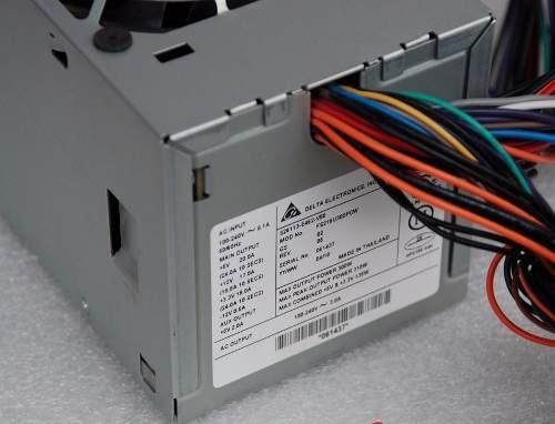 FUJITSU S26113-E462-V50 300watt powersupply Fuente Poder Delta, Fujitsu Siemens S26113 E462 V50 De 300w - $ 3,999 (Fuente Pc Poder De)