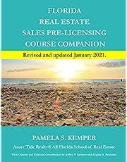 Florida Real Estate Sales Pre-Licensing Course Companion