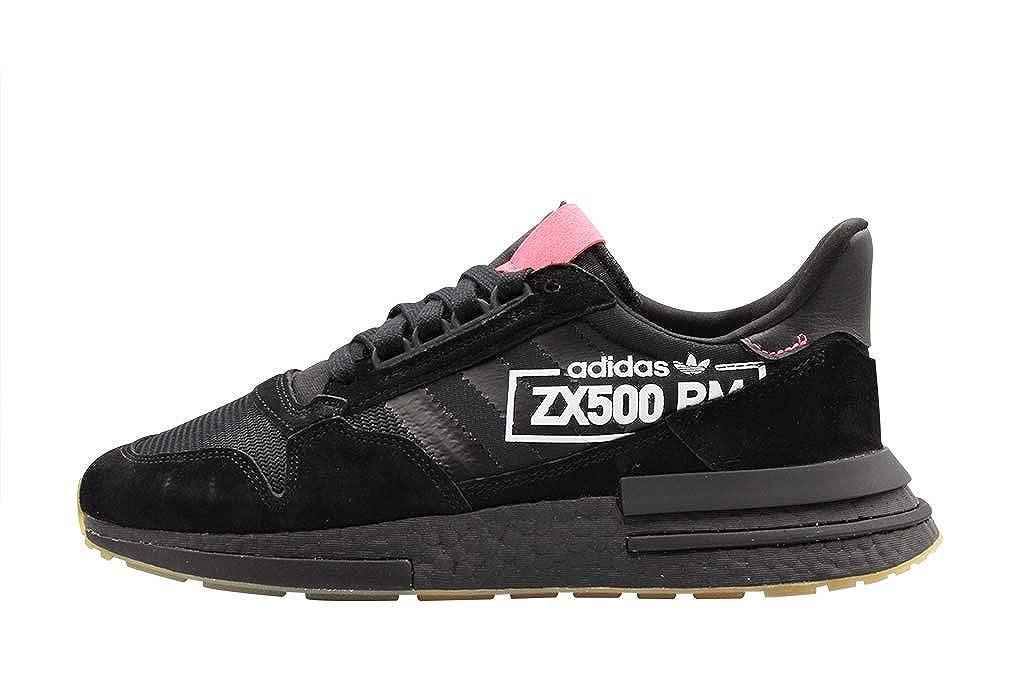 Adidas Herren Zx 500 Rm Fitnessschuhe, grau B07K5475RG Hallen- & Fitnessschuhe Saisonale Förderung