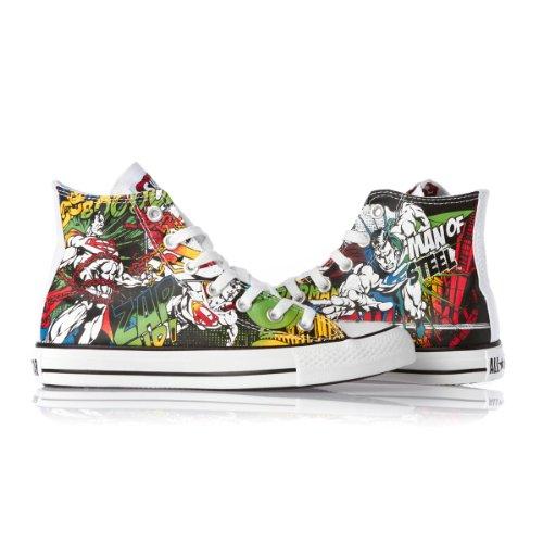 Converse - Zapatillas de tela para hombre multicolor multicolor multicolor - multicolor