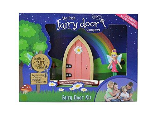 Irish Fairy Door (The Irish Fairy Door Company - Welcome Kit)