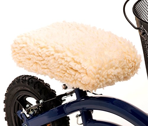 kneerover-universal-knee-walker-knee-rest-pad-cover-plush-synthetic-sheepette-pad-for-rolling-scoote