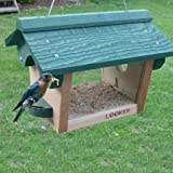 Looker Bf13 Bluebird Chickadee Bird Feeder