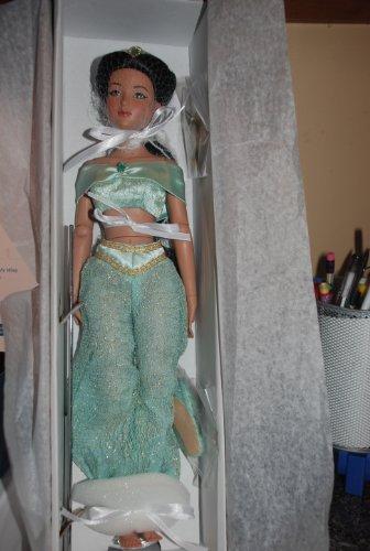 Princess Jasmine 17'' Robert Tonner (Robert Tonner Doll)