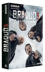 """Afficher """"Braquo - Saison 3"""""""