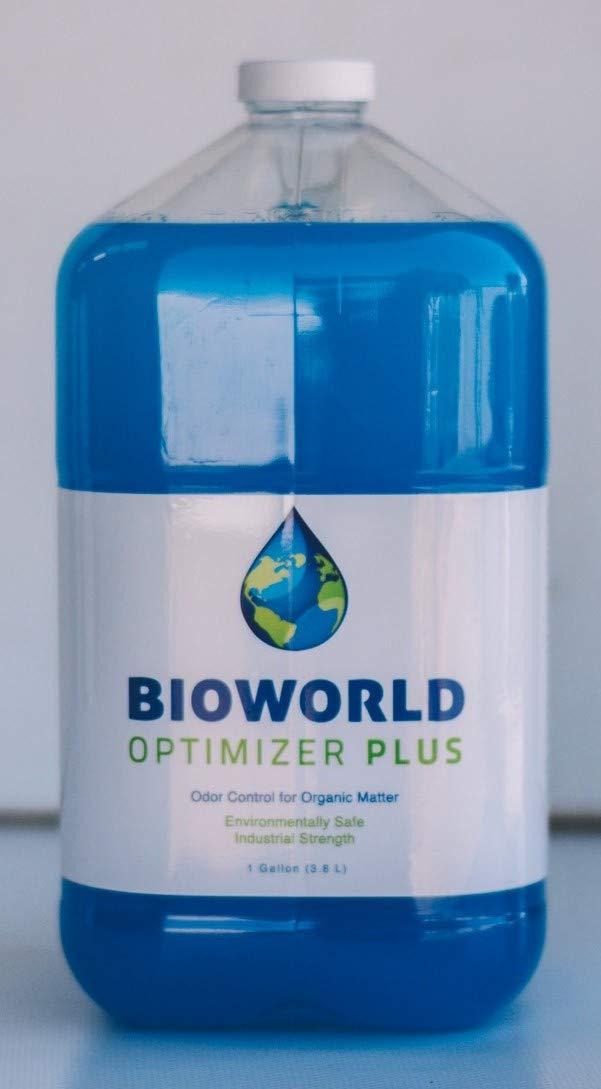 BioWorld Optimizer Plus