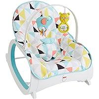 Fisher-Price infant-to-toddler Rocker, tipo de género neutro