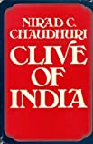 img - for Clive of India book / textbook / text book