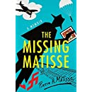 The Missing Matisse: A Memoir