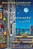 Moon Spinners: A Seaside Knitters Mystery