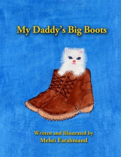 My Daddy's Big Boots ()