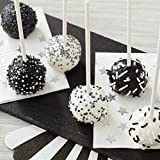 Wilton 4-Inch Lollipop Sticks, 150/ Pack