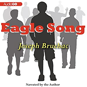 Eagle Song Audiobook