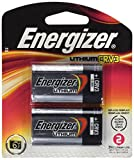 "Energizer(R) e2/sup> CRV 3-Volt Photo Lithium Battery"" /></a> </div> <ul> <li>Alkaline batteries provide a long-lasting power source</li> <li>Use in calculators, Pencil sharpeners, cameras, flashlights and more</li> <li>This battery is 3</li> <li>3 Volt</li> <li>Used in digital cameras</li> <li>Trusted name brand for long lasting batteries</li> </ul> <p>Energizer Photo battery # CRV3, 2pack<br /> <a href="
