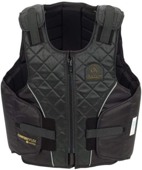 Ovation Adult Comfort Flex Body Protector