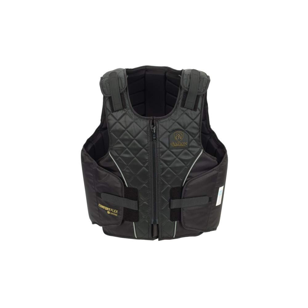 Ovation Adult Comfort Flex Body Protector MD