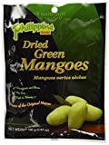 Phillippine Brand Dried Green Mango Fruit (Tart Sweet) - Naturally Dried