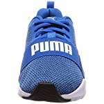 Puma Unisex-Baby Wired Knit Ps Sneakers