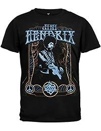 Jimi Hendrix - H.O.B. T-Shirt
