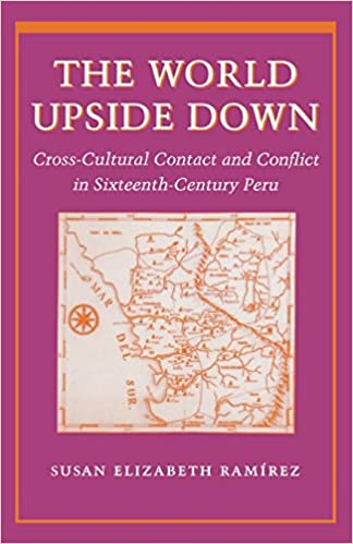 _BEST_ The World Upside Down: Cross-Cultural Contact And Conflict In Sixteenth-Century Peru. garantia offset Aunque forests model fitting 51Qn1HLWDTL._SX322_BO1,204,203,200_