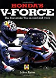 Honda's V-Force: The four-stroke V4's on road and