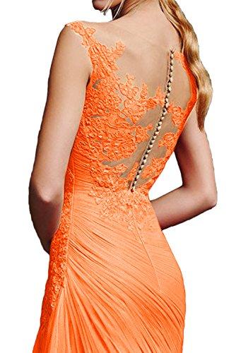 Traeger Neu Meerjungfrau Promkleider Abendkleider Lang Spitze Ivydressing Glamour Golden Partykleider nqUwxa6fI