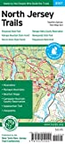 North Jersey Trails Map: Ringwood State Park, Ramapo Valley County Reservation, Ramapo Mountain State Forest, Wawayanda State Park, Norvin Green State Forest, Pequannock Watershed