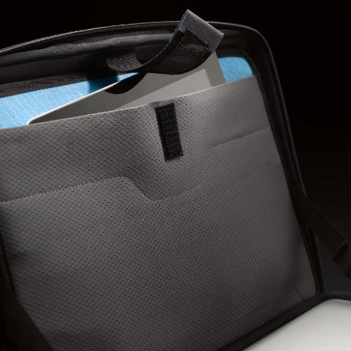 Thule Gauntlet TMPA-113 13 inch MacBook Pro and Retina Display Attache' (Black) by Thule (Image #6)