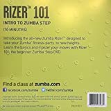 Zumba Fitness Rizer 101: Intro To Zumba Step