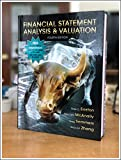 img - for Financial Statement Analysis and Valuation book / textbook / text book