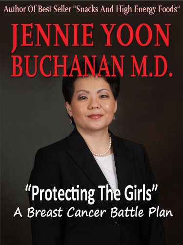 Protecting The Girls (A Breast Cancer Battle Plan Book 1)