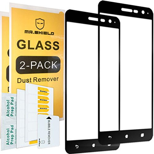 Tempered Glass Screen Protector for Asus Zenfone 3 5.2 - 8