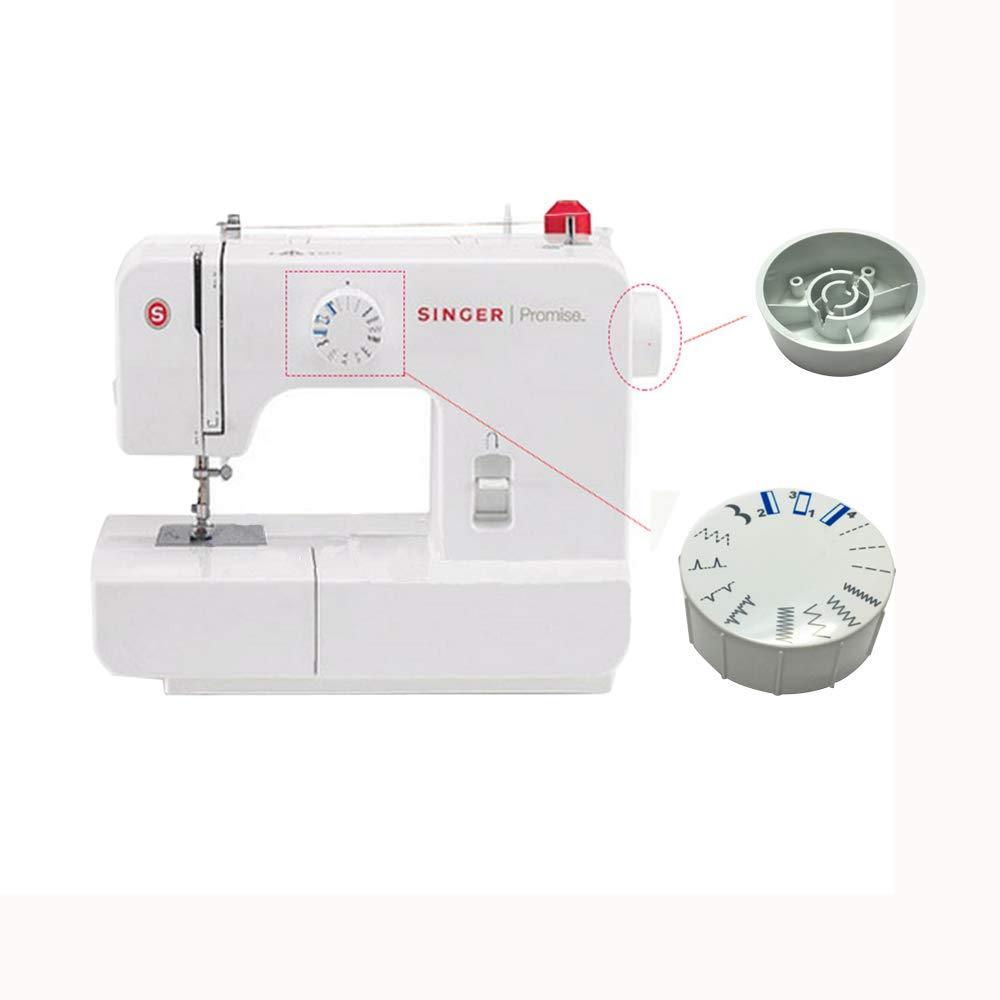 LNKA Sewing Machine Handwheel Button for Singer 1408 1409 1512 1412
