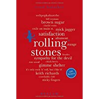 Rolling Stones. 100 Seiten (Reclam 100 Seiten, Band 20523)