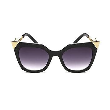 Wmshpeds Las películas en color gafas de ojo de gato, Europa ...