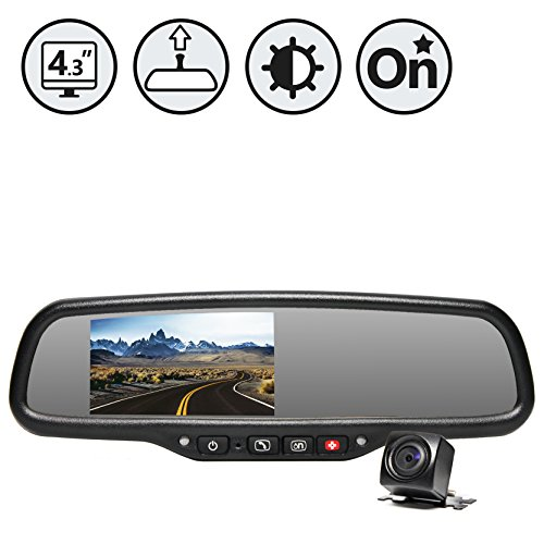 rear-view-safety-rvs-776718-dos-oem-g-series-black-rear-view-camera-system-with-auto-dimming-and-ons
