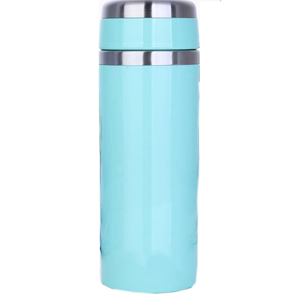 TZQ Lady Halten Tragen Tassen,Blau