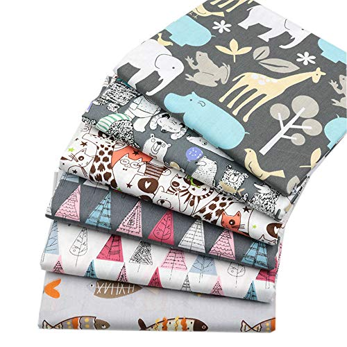 Quilting Fabric Assortments